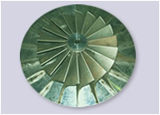 Investment Casting Propellers and Turbines